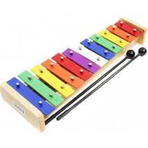 Victory XL1A xylophone