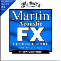 Martin MFX-750 Akusztikus gitárhúr 13-56