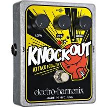 Electro-Harmonix Knockout EQ gitárpedál