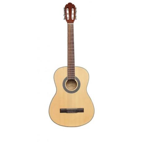 Pasadena CG1 1/2 Natural Klasszikus gitár