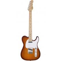 G&L Tribute ASAT Classic Tobacco Sunburst elektromos gitár