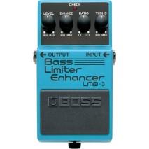 Boss LMB-3 basszusgitár effektpedál