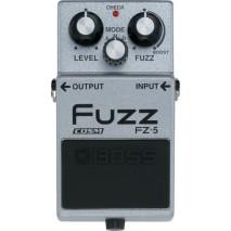 Boss FZ5 Fuzz Pedál