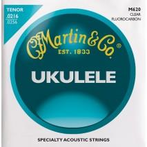 Martin M-620 Ukulele húr, tenor