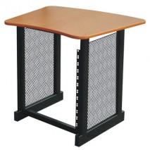 stúdió asztal