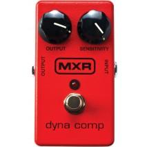 MXR M102 Dyna Comp kompresszor pedál