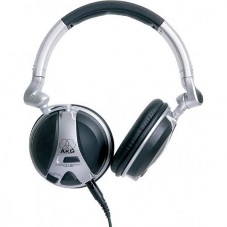 AKG K181 DJ Professzionális zárt DJ fejhallgató - HangszerBarlang 6f8faa8816