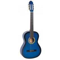 Toledo Primera L495L 44-BLS 4/4 Klasszikus gitár
