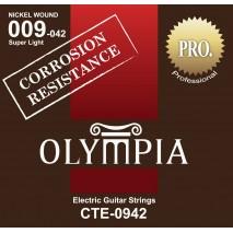 Olympia CTE0942