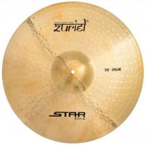 Zuriel Star Rock 20'' Ride ST-RR20B