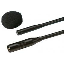 Stage Line EMG-500P, elektrét gégecsöves mikrofon