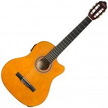 Valencia VC104CE-NT Elektro-klasszikus gitár