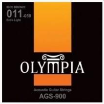 Olympia AGS 900 Akusztikus gitárhúr