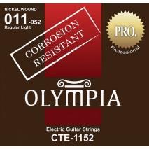Olympia CTE 1152 Elektromos gitárhúr