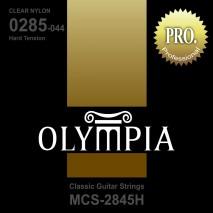 Olympia MCS2845H Klasszikus nylon húr