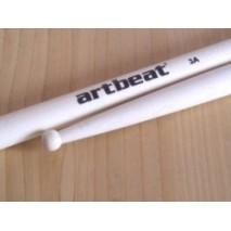 Artbeat gyertyán dobverő 3
