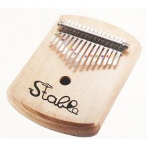 Stable KLB-15 kalimba: 15 hang