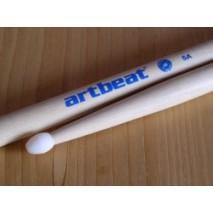 Artbeat gyertyán dobverő 5A nylon