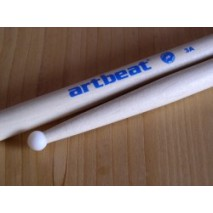 Artbeat gyertyán dobverő 3A nylon