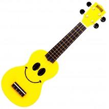 Mahalo USMILE ukulele
