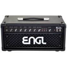 Engl E319 METALMASTER 40  40-wattos csöves erősítő fej