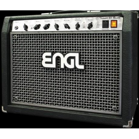 ENGL Thunder 50 Reverb