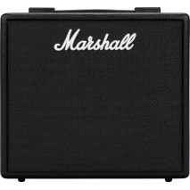Marshall CODE25 gitárkombó, modellezős