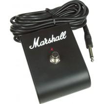 Marshall PEDL00001 Szimpla lábkapcsoló státusz LED-el