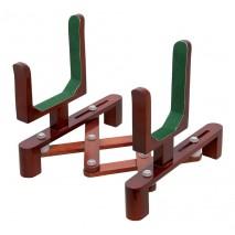 Asztali hegedű/brácsa állvány