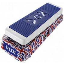 Vox WAHV847-A,Wah pedál, Union Jack