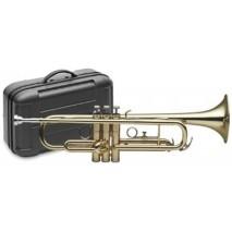 STAGG WS-TR115 trombita ajándék tokkal