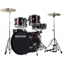 Ludwig Accent Combo dobszerelés LC1754