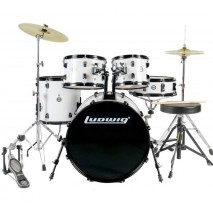 Ludwig Accent Combo dobszerelés LC1758