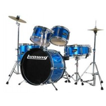 Ludwig Accent Combo dobszerelés LC1709