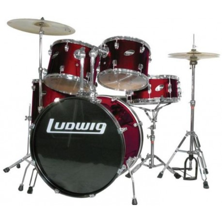 Ludwig Accent Combo dobszerelés LC1704
