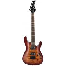 Ibanez S621QM-DEB elektromos gitár