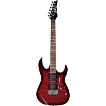 Ibanez GRX70QA-TRB Elektromos gitár