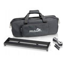 Palmer PA-PPEDALBAY50S Pedalboard szállítótáskával – 50 x 13,5 cm