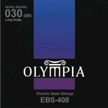 Olympia EBS 408 basszusgitár húr készlet