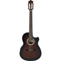 Ibanez GA35TCE-DVS Elektro Klasszikus gitár