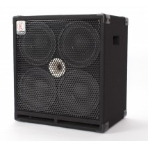 Eden TN410-4 basszus hangláda
