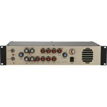 Eden WTP600 basszuserősítő fej