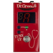 Dr.Green by Ashdown Tune Up gitár effekt