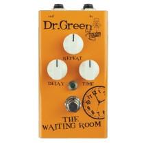 Dr.Green by Ashdown The Waiting Room gitár effekt