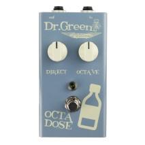 Dr.Green by Ashdown Octa Dose basszusgitár effekt