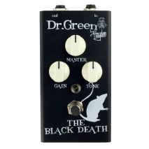Dr.Green by Ashdown The Black Death gitár effekt