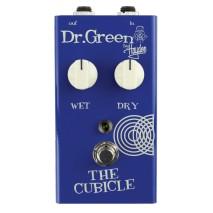 Dr.Green by Ashdown The Cubicle gitár effekt