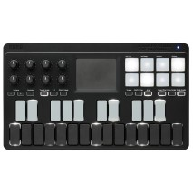 Korg nanoKEY Studio MIDI billentyűzet