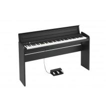 KORG LP-180 BK digitális zongora