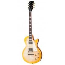 Gibson Les Paul Traditional T 2017 Antique Burst elektromos gitár